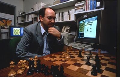 Каспаров против Deep Blue. Часть III: Междуматчье - 3