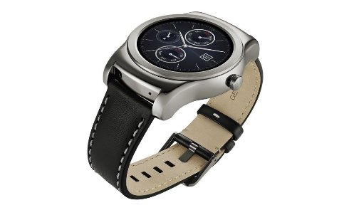 Компания LG представила новые умные часы Watch Urbane