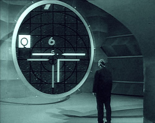 Компьютерные интерфейсы в кино — эволюция воображения - 10