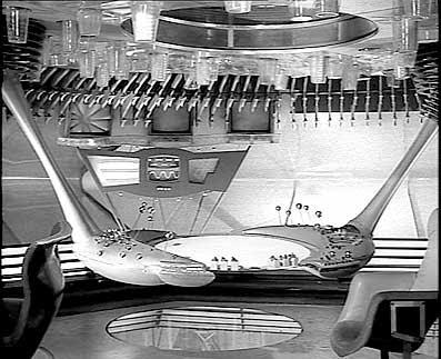 Компьютерные интерфейсы в кино — эволюция воображения - 11