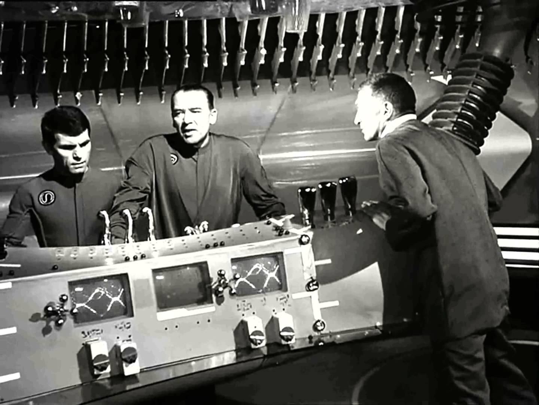 Компьютерные интерфейсы в кино — эволюция воображения - 12
