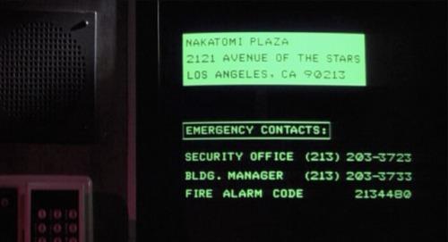 Компьютерные интерфейсы в кино — эволюция воображения - 17