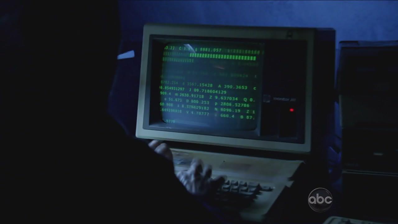 Компьютерные интерфейсы в кино — эволюция воображения - 18