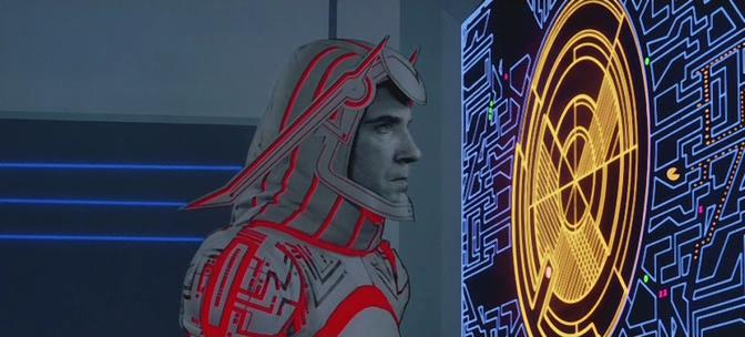 Компьютерные интерфейсы в кино — эволюция воображения - 20