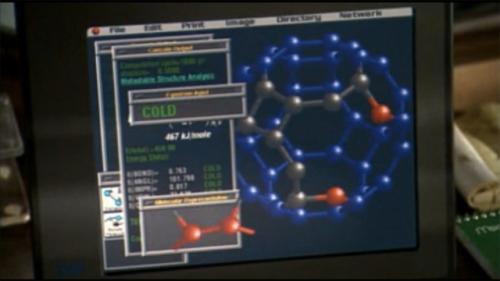 Компьютерные интерфейсы в кино — эволюция воображения - 22
