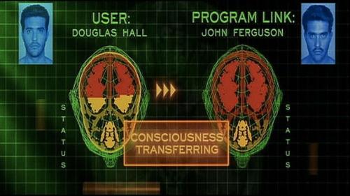 Компьютерные интерфейсы в кино — эволюция воображения - 23