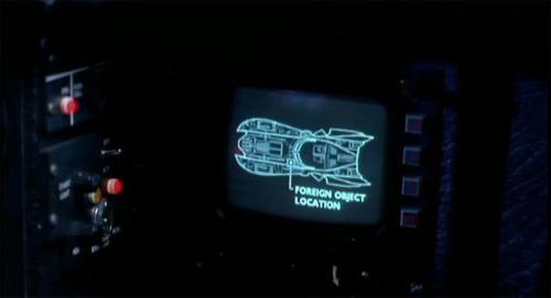 Компьютерные интерфейсы в кино — эволюция воображения - 24