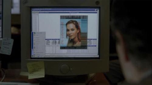 Компьютерные интерфейсы в кино — эволюция воображения - 26