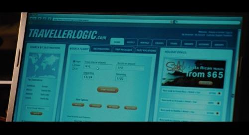 Компьютерные интерфейсы в кино — эволюция воображения - 31