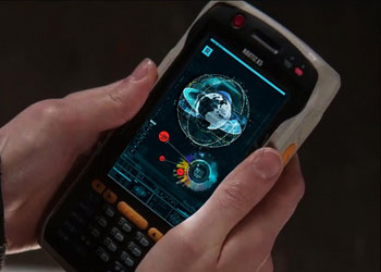 Компьютерные интерфейсы в кино — эволюция воображения - 34