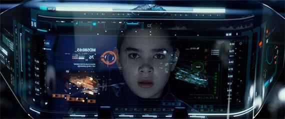 Компьютерные интерфейсы в кино — эволюция воображения - 37