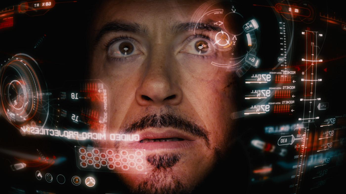 Компьютерные интерфейсы в кино — эволюция воображения - 39