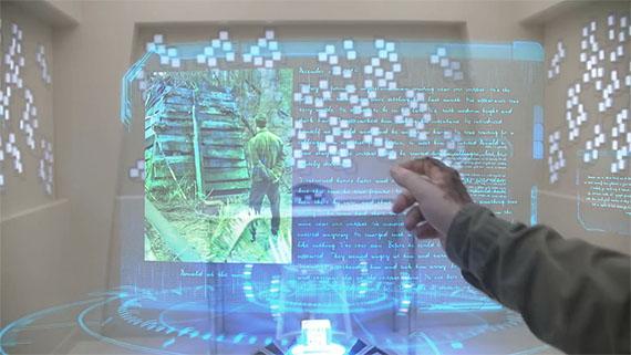 Компьютерные интерфейсы в кино — эволюция воображения - 40