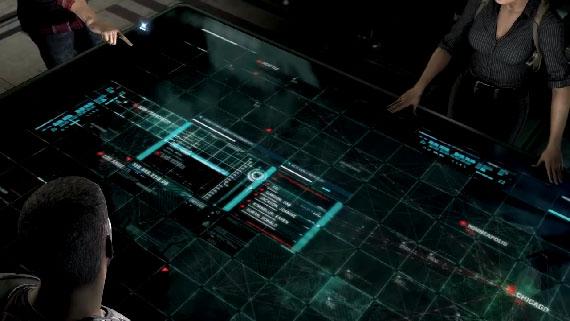 Компьютерные интерфейсы в кино — эволюция воображения - 41