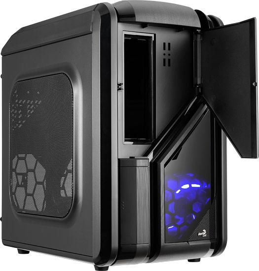 Компьютерный корпус Aerocool GT-RS