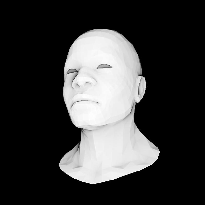 Краткий курс компьютерной графики, аддендум: ambient occlusion - 9