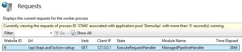 Оптимизация ASP.NET — практические советы по работе с IIS - 7