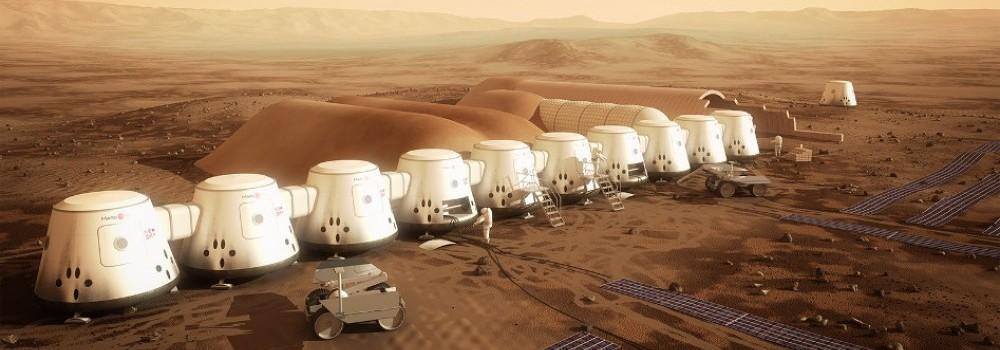Отобраны 100 кандидатов в колонизаторы Марса - 1