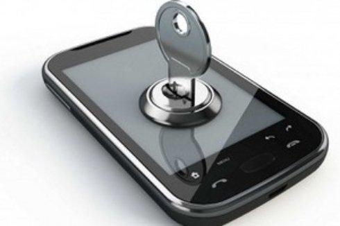Появление кнопки удаленной блокировки смартфона сократило число их краж на 50%
