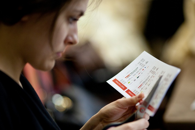 Репортаж «Мегамозга» с конференции TEDx Moscow - 2