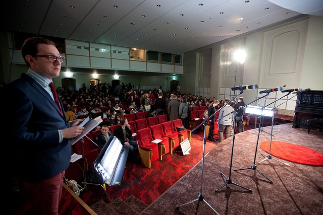 Репортаж «Мегамозга» с конференции TEDx Moscow - 3