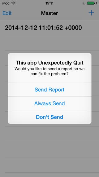 Сервисы дистрибуции мобильных приложений для iOS. Часть 2: HockeyApp - 20