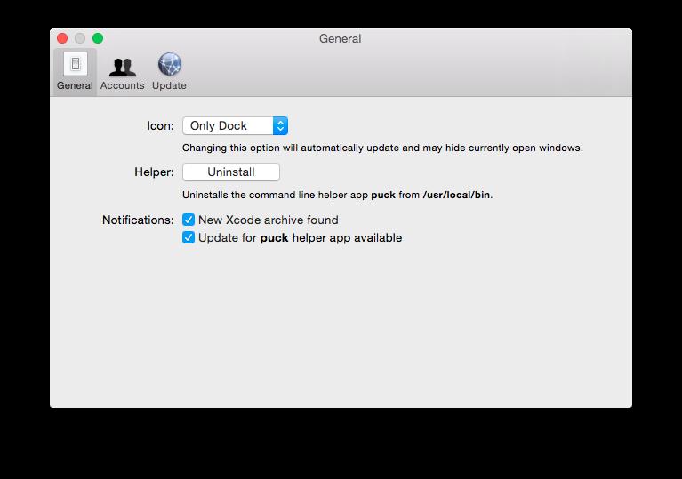 Сервисы дистрибуции мобильных приложений для iOS. Часть 2: HockeyApp - 29