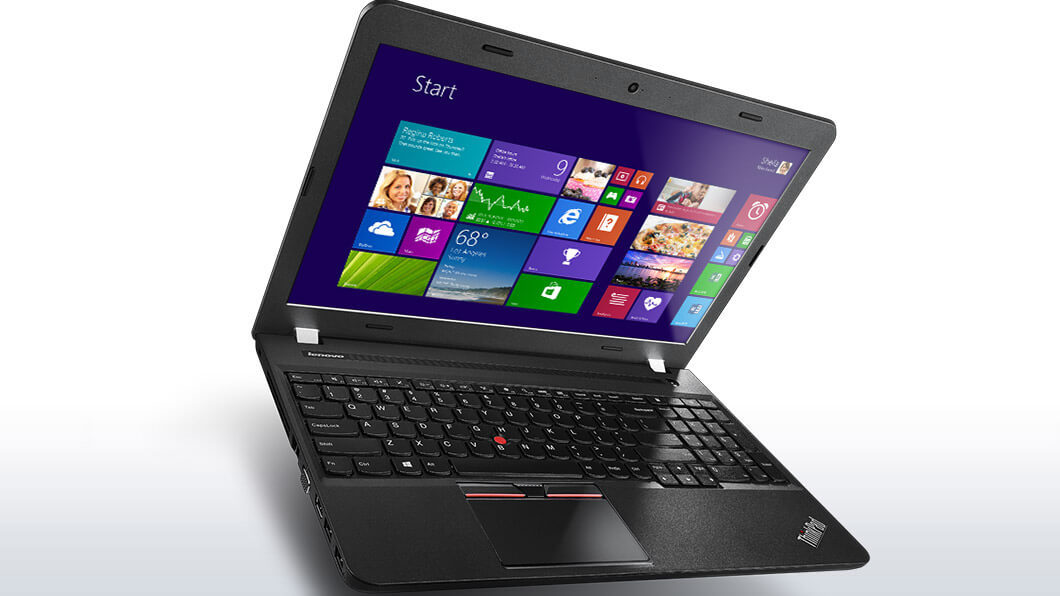 Сказ о Lenovo ThinkPad Edge E555, производителях, сервисных центрах и магазинах - 1