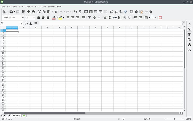 LibreOffice 4.4 рулит - 4