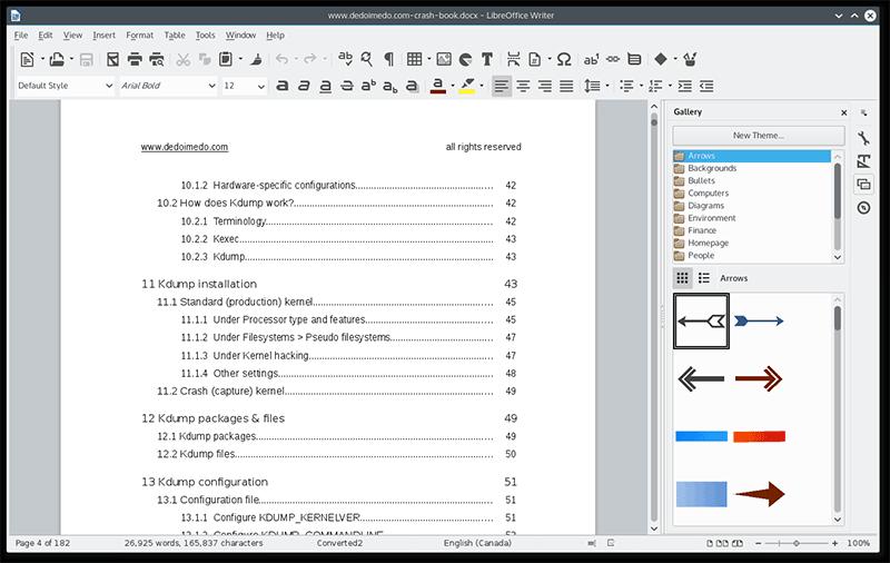 LibreOffice 4.4 рулит - 7