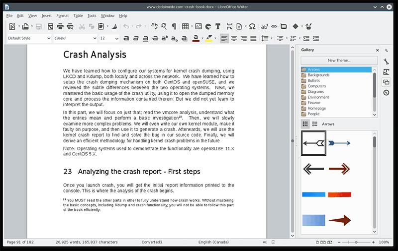 LibreOffice 4.4 рулит - 8