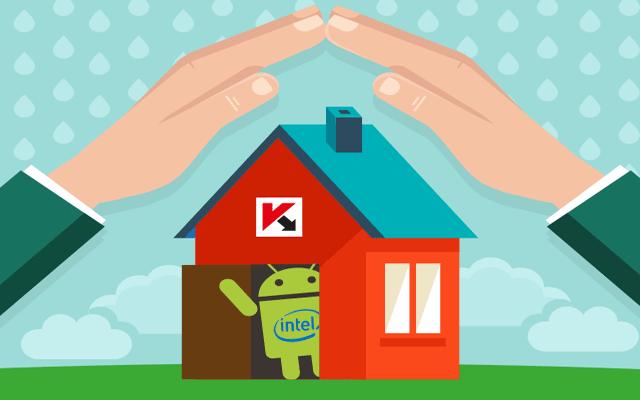 Антивирус, Android и х86. Особенности взаимодействия - 1