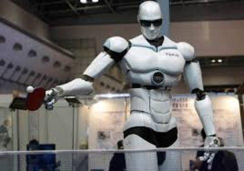 Через 10 лет человечество перейдет на секс с роботами