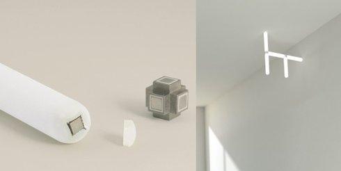 Функционирующие лампы без проводов и розеток
