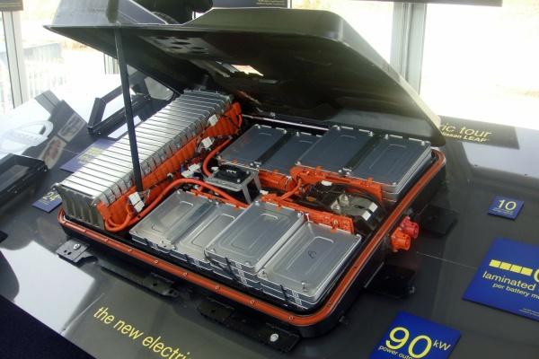 Какого размера батарея нужна для питания дома? - 1