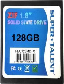Накопители Super Talent DuraDrive ZT4 разработаны для промышленного применения - 1