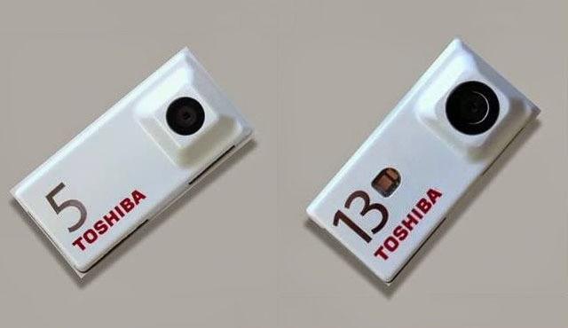 Первые камера-модули для модульного смартфона Project Ara - 1