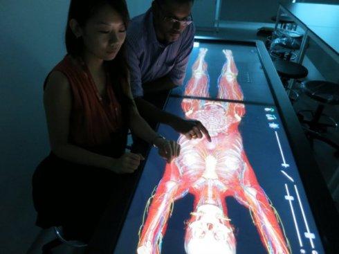 США будут печатает солдат на 3D принтере (ВИДЕО)