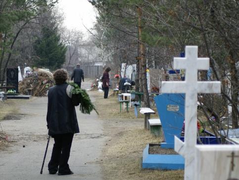 В Подмосковье появится возможность наблюдать за могилами родственников онлайн - 1
