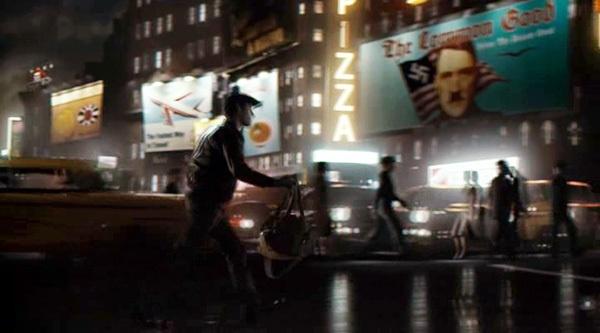 Amazon начала съёмки сериала по книге Филипа Дика «Человек в высоком замке» - 2