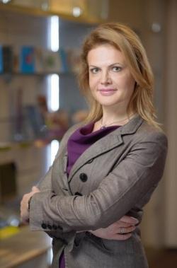 Гендиректор «Майкрософт Украина» Надежда Васильева: «Сегодня у нас актуально то, что было актуально в Европе 2-3 года назад» - 1
