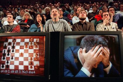 Каспаров против Deep Blue. Часть IV: Нью-Йоркские тайны - 11