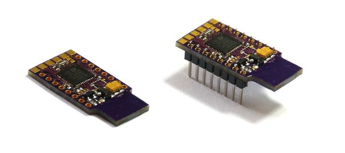 От простого к сложному: подборка плат для разработчиков и любителей электроники - 2