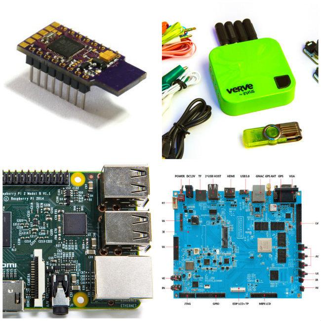 От простого к сложному: подборка плат для разработчиков и любителей электроники - 1