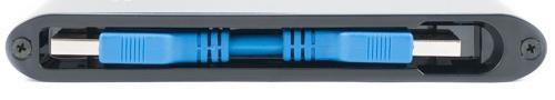Тестирование девяти внешних жестких дисков. Выбираем лучший накопитель - 16
