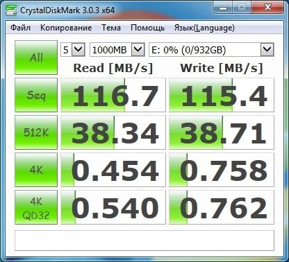 Тестирование девяти внешних жестких дисков. Выбираем лучший накопитель - 18