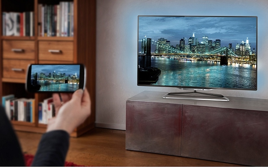 «Видеомост» — передача видео с мобильного устройства на большой экран без глюков - 1