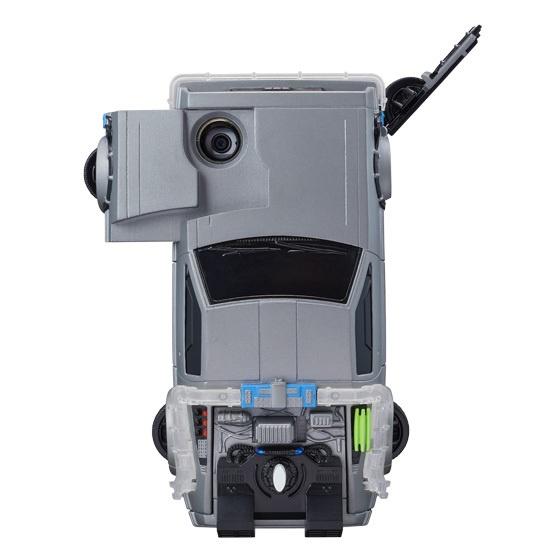 Японцы выпустили чехол для iPhone 6 в виде DeLorean - 3