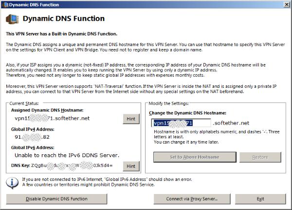 NAS + SoftetherVPN=универсальный VPN сервер - 12