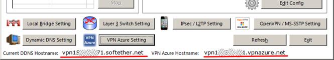 NAS + SoftetherVPN=универсальный VPN сервер - 14